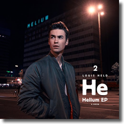 Cover: Louis Held - Helium