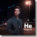 Cover:  Louis Held - Helium