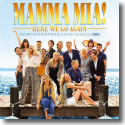 Cover:  Mamma Mia! Here We Go Again - Original Soundtrack