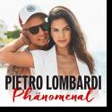 Cover: Pietro Lombardi - Phänomenal