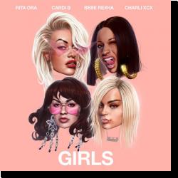 Cover: Rita Ora feat. Cardi B, Bebe Rexha & Charli XCX - Girls