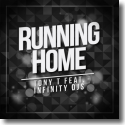 Cover: Tony T. feat. Infinity DJs - Running Home