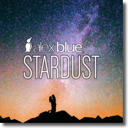 Cover: Alex Blue - Stardust