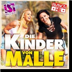 Cover: Isi Glück & Bianca Hill - Die Kinder von Malle