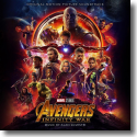 Cover:  Avengers: Infinity War - Original Soundtrack