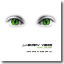 Cover: DJ Happy Vibes feat. Jazzmin - Can't Take My Eyes Off You