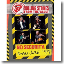 The Rolling Stones - From The Vault: No Security, San Jose '99