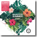 Cover:  Milk & Sugar Summer Sessions 2018 - Various Artists