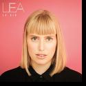 Cover:  LEA - Zu dir