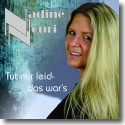 Cover: Nadine Nouri - Tut mir leid – das war's
