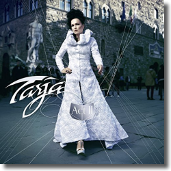 Cover: Tarja - Act II (Live)