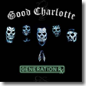 Cover:  Good Charlotte - Generation RX