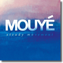 Cover: Mouyé - Steady Movement
