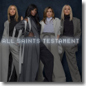 Cover:  All Saints - Testament