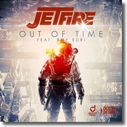 Cover: JETFIRE feat. Roy Edri - Out Of Time