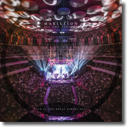 Cover: Marillion - All One Tonight (Live At The Royal Albert Hall)