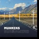 Cover:  Muhniks - Sunnawind