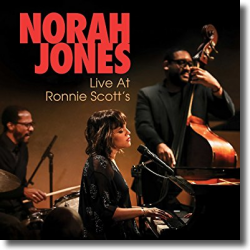 Cover: Norah Jones - Live At Ronnie Scott's