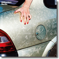 Cover: Milliarden - Berlin