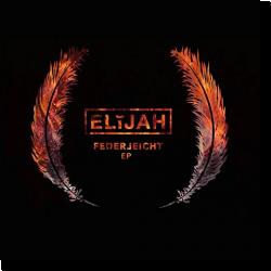 Cover: ELIJAH - Federleicht