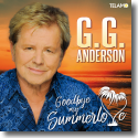 Cover:  G.G. Anderson - Goodbye My Summerlove
