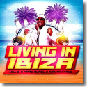 Cover: Will G x Marq Aurel x Rayman Rave - Living In Ibiza