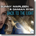 Cover: Sunny Marleen & Damian Ryse - Back To The Light