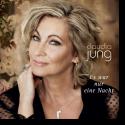 Cover:  Claudia Jung - Es war nur eine Nacht