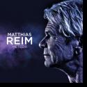 Cover: Matthias Reim - Meteor