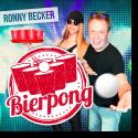 Cover:  Ronny Becker - Bierpong