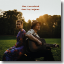 Cover:  Mrs. Greenbird - One Day In June