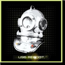 Cover: U96 - Reboot