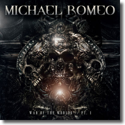 Cover: Michael Romeo - War Of The Worlds / Pt. 1