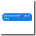 Cover:  Left Boy - Bitte brich mein Herz nicht Baby