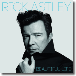 Cover: Rick Astley - Beautiful Life