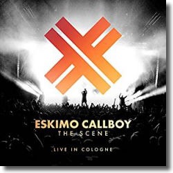 Cover: Eskimo Callboy - The Scene - Live in Cologne