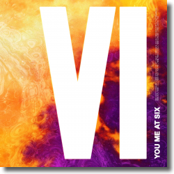 Cover: You Me At Six - VI