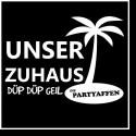 Cover:  Die Partyaffen - Unser Zuhaus (Düp Düp Geil)
