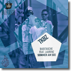 Cover: Badetasche - Sommer am See