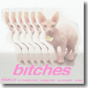 Cover: Tove Lo feat. ALMA, Charli XCX, Icona Pop & Elliphant - Bitches