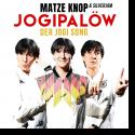 Cover:  Matze Knop & Silverjam - Jogipalöw (der Jogi Song)