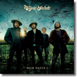 Cover: The Magpie Salute - High Water I