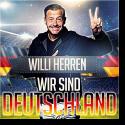 Cover:  Willi Herren - Wir sind Deutschland