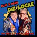 Cover:  Olaf & Hans - Die Locke (Ich will eine Locke von dir)