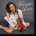 Cover:  Franziska Wiese - Alles Weiss