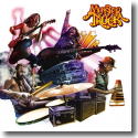 Cover:  Monster Truck - True Rockers