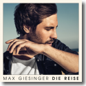 Cover: Max Giesinger - Die Reise