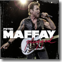 Cover: Peter Maffay - plugged - Die stärksten Rocksongs