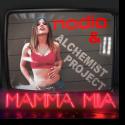 Cover: Nadia & Alchemist Project - Mamma Mia