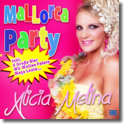 Cover: Alicia Melina - Mallorca Party